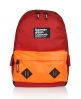 Superdry Montana Backpack Red