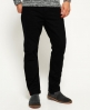 Superdry Copperfill Loose Jeans Black
