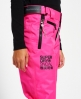Superdry Snow Pants Pink