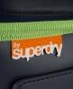 Superdry Super Satchel Navy