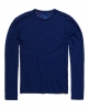 Superdry Refined T-shirt  Blue