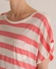 Superdry Fab T-shirt Pink
