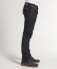 Superdry Japanese Selvedge Jeans Raw