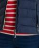 Superdry Fuji Vest Navy