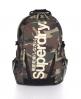 Superdry Tarpaulin Backpack Green