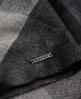 Superdry Minijupe North Check Noir
