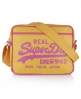 Superdry Alumni Bag Yellow