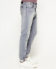 Superdry Slim Low Rider-jeans Grå