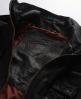 Superdry Ryan Leather Jacket Black