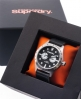 Superdry Triton Multi Watch Black
