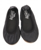 Superdry Iona Flat Shoes Black