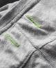 Superdry Retro Kimono T-shirt Grey