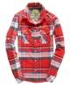 Superdry Applecart Shirt Red