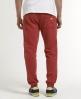 Superdry Orange Label Slim Jogger Red