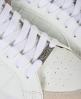 Superdry Zapatillas Super Sleek High Top Blanco