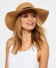 Superdry Straw Hat  Pink