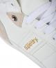 Superdry Tennis hautes Super Sleek Blanc