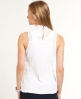Superdry Victoriana Blouse White