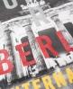 Superdry T-shirt Box Photo City Berlin Blanc