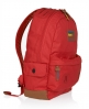 Superdry True Montana Rucksack Red