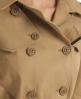 Superdry Classic Mackintosh Beige