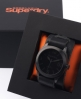 Superdry Harness Watch Black