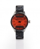 Superdry Scuba Camo Watch Grey