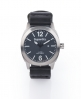 Superdry Thor Heavy Hide Watch Black