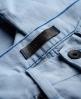 Superdry Colour Jean Shorts Light Blue