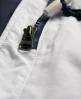 Superdry Everest Duffle Coat White