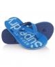 Superdry Flip Flops Blue