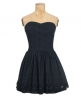 Superdry 50's Daisy Dress Navy