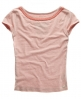 Superdry Luxe Sorority T-shirt Pink