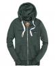 Superdry Primary Zip Hoodie Green