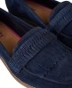 Superdry Kilty Loafer Shoes Navy