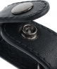 Superdry Key Fob Black