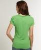 Superdry Crude Curl T-shirt Green
