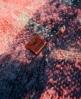 Superdry Super Orkney Schal Pink