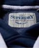Superdry Classics Hoodie Navy