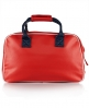 Superdry Court Carrier Red