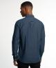 Superdry Shoreditch Button Down Shirt Blue
