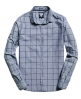 Superdry Modern Classic Shirt  Blue