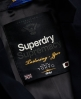 Superdry Giacca Supremacy Dinner  Navy