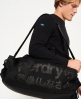 Superdry Trackmaster Barrel-bag Svart