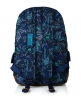 Superdry Savanna Montana Rucksack  Navy