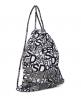 Superdry Drawstring Sport Bag Black