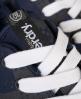Superdry Scuba Runner sportschoenen Navy