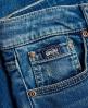 Superdry Harper Boyfriend Jeans Blue