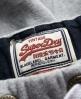Superdry Slim Hockey Joggers Grey