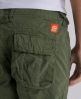 Superdry Military Lite Cargo Pant Green